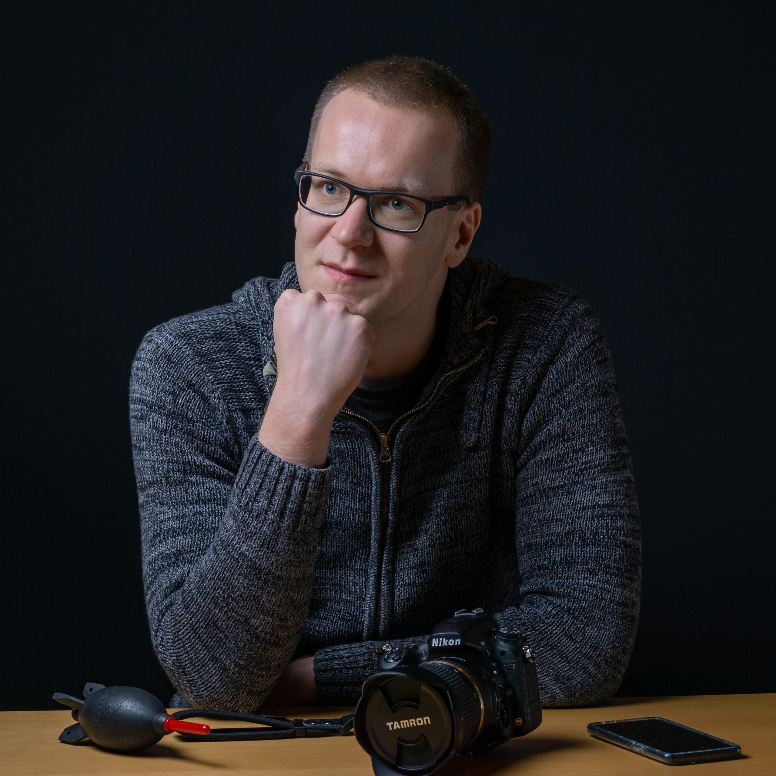 Lars Wilhelm