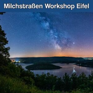 Milchstraßen workshop eifel