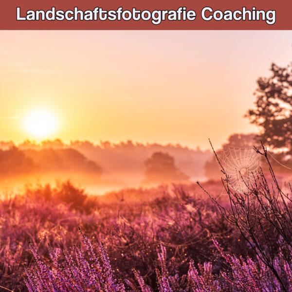 Landschaftsfotografie Coaching